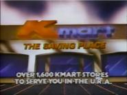 Kmart URA TVC 1980