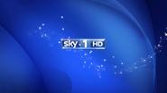 Sky 1 breakbumper - Christmas 2011