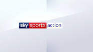 Sky Sports Action Generic ID 2017