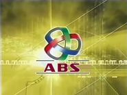 ABS World yellow-green ID 2001