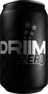 Driim Zero Can 1996