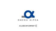 Omega Alpha opening logo 2003