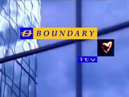 Boundary ITV ID 1998