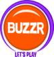 Buzzr (TV Network) Logo