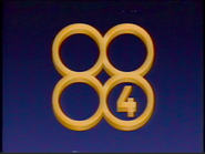 Channel 4 ID 1980