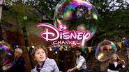 Disney Channel ID - Bubbles (2014)