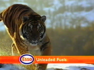 Esso Unleaded AS TVC 1995
