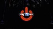Sky 1 ID - Revolution - 2013