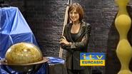 ITV Eurcasic Katyleen Dunham 2002 ID 2