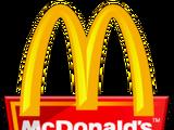 McDonald's (Vrijland)