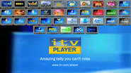 2003-styled ITV Player promo (2015)