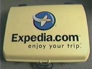 Expedia URA TVC 2006 - 3