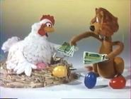STER ID - Chicken - 1987