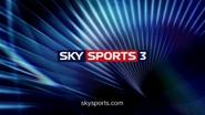 Sky Sports 3 ID 2007
