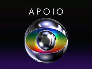Apoio Rede Sigma (1998)