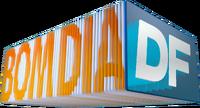 Bom Dia DF logo 2013