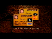 CH5 sponsor billboard - Ciitbank - 1997