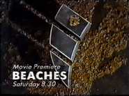 Centric promo Beaches 1994