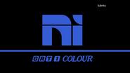 GRT 1 Northern Irleise 1970s Spinning NI Symbol (2014)