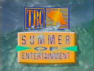 TBC ID Summer 1990-91