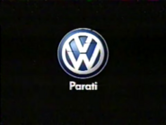 Volkswagen Parati commercial Palesia 2000