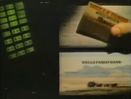 Wells Fargo TVC 5-15-1988 - 2