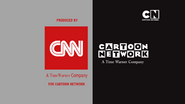 CNN for Cartoon Network