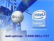 Dell Intel Celeron Quillec TVC 2006