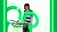 Disney Channel ID - Mitchel Musso (remastered, 2010)