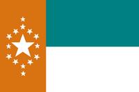 Flag of Hisqaida (1865-1919)