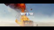 Sky One ID - Mad Dogs - CotY - 2012