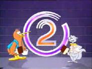 TVNE2 Kiwi and Cat ID - Paintbrush