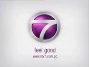 NTV7 ID - Purple Dots