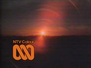 NTV Colour ID 1975