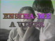Sigma EMAV promo 1986