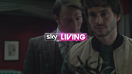 Sky Living ID - Hannibal - 2013