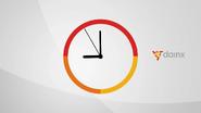 Dainx clock 2015