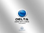Delta on screen 2000
