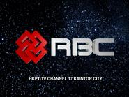 RBC Station ID 1986 - HKPT version
