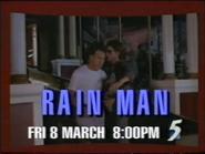 CH5 promo - Rain Man - 1996