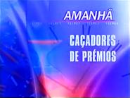 SRT promo - Cacadores de Premios -2001