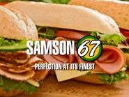 Samson 67 TVC 1993