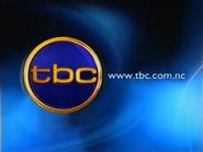 TBC endcap 2001