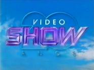 Video Show 20 anos intro