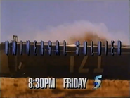 CH5 promo - Universal Soldier - 1995