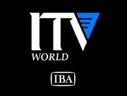 ITV World startup slide 1989