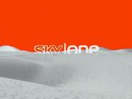 Sky One ID - Snow - Christmas 2003