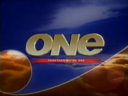 TV One ID 1999