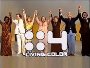 Four Network colour closer
