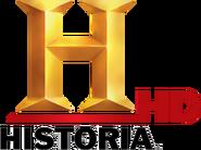 História HD 2016